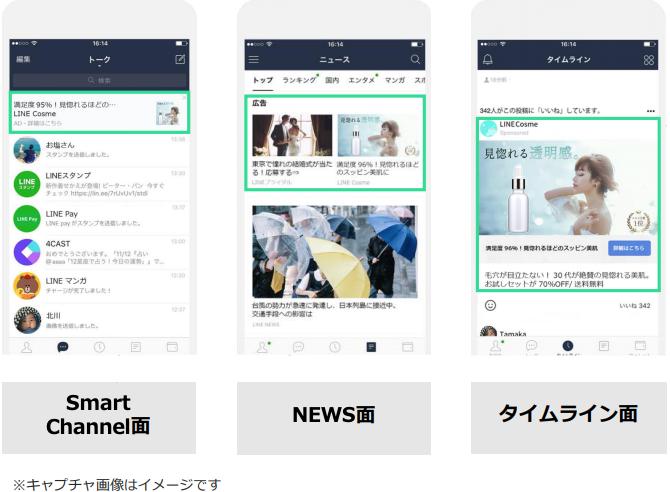 LINE Ads Platform 名古屋