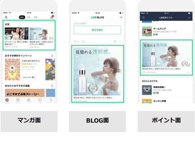 LINE Ads Platform広告運用